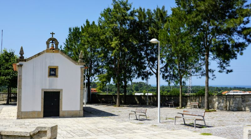 Португальский путь Сантьяго: Белинью